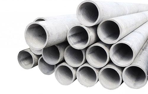 цементные трубы в новомосковске